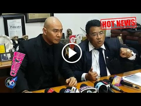 Disomasi Mario Teguh, Deddy Corbuzier Gandeng Hotman Paris - Cumicam 26 September 2016