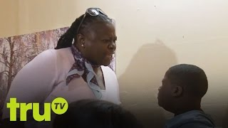 South Beach Tow - Bernice And Mini-Money Rap Session