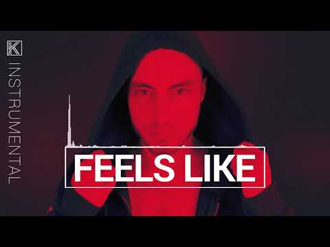Feels Like - Hip Hop Rap Instrumental Beat (KayEvinMusic)