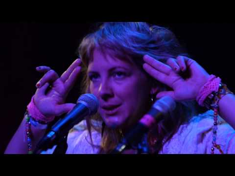 Niki & the Dove - Mother Protect (Live on KEXP)