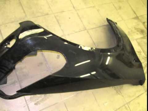 Окраска ГАЗ 3102 крыло переднее правое цвет Авантюрин