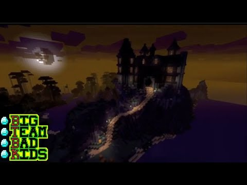 minecraft xbox 360 haunted house halloween texture pack youtube - Halloween Xbox 360