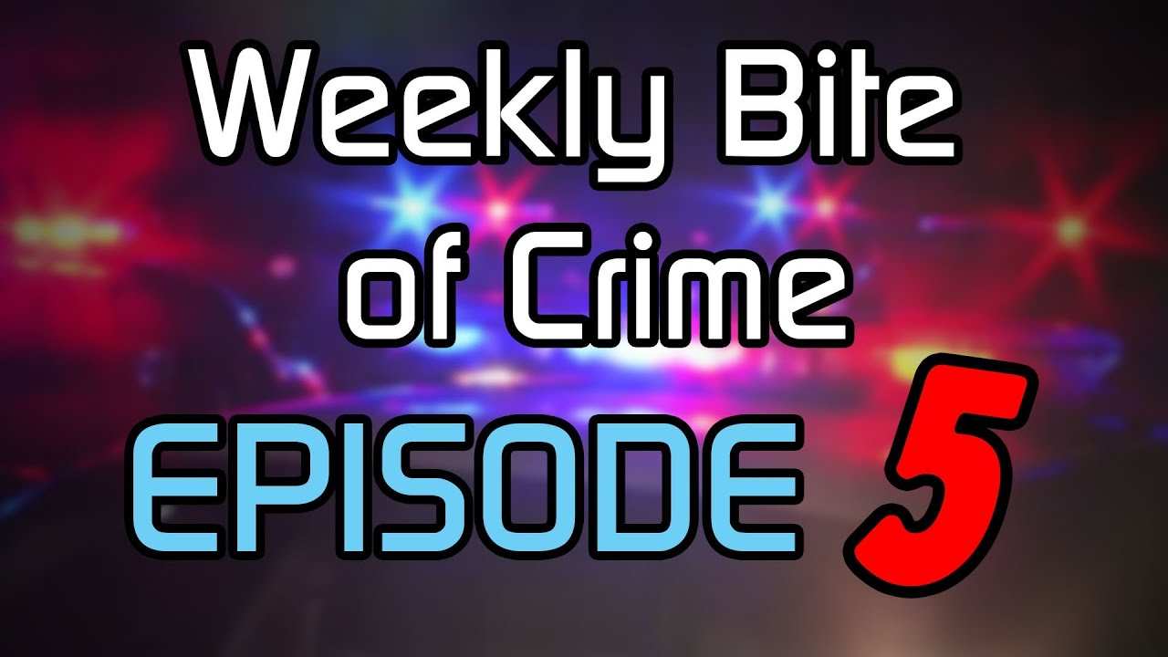Download APB: Reloaded - A Weekly Bite of Crime - Episode 5