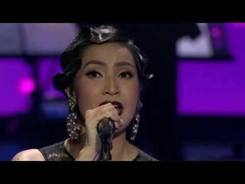 Lea Simanjuntak - Cinta Terakhir I Alchestra 'Unjuk Gigi' GlobalTV 2017