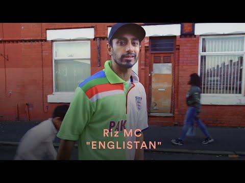 "Riz MC Riz Ahmed  ""ENGLISTAN""  Music Video"