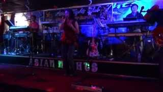 LAO EXILES VOICE  BY SIMMALY @ ASIAN NIGHTS FT-WORT,TX 4/26/2013