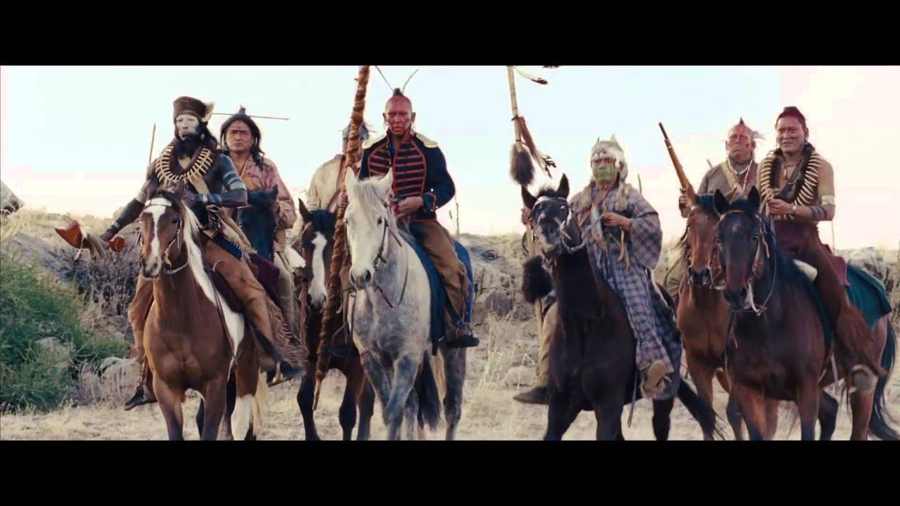 Trailer en castellano DEUDA DE HONOR (THE HOMESMAN). Estreno en cines 13 de noviembre.