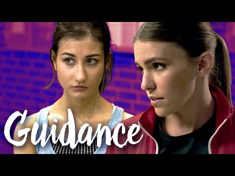 GUIDANCE SEASON 3 EPISODE 3 ft. Meg DeAngelis