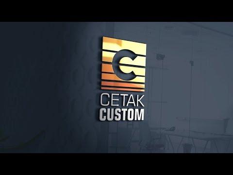 Best 3D Logo Design   CorelDRAW Tutorials.