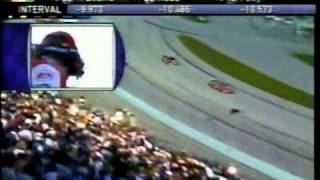 2001 Pennzoil Freedom 400 [17/18] (Finish)