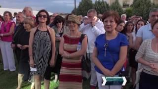Երևանում նշում են ԱՄՆ անկախության 241 րդ տարեդարձը և հայ ամերիկյան հարաբերությունների 25 ամյակը
