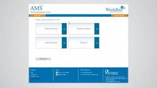 Accident Management System (AMS)   WorkRite Webinars