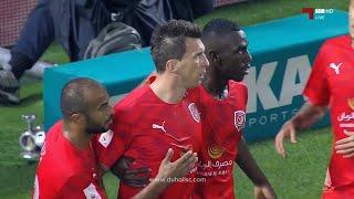 الأهداف | الدحيل 2 - 0 السيلية | نصف نهائي كأس قطر 2020