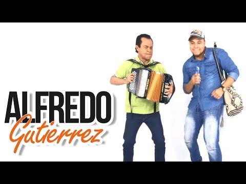 Alfredo Gutiérrez - Hijo de tigre sale pintado [VIDEO OFICIAL]