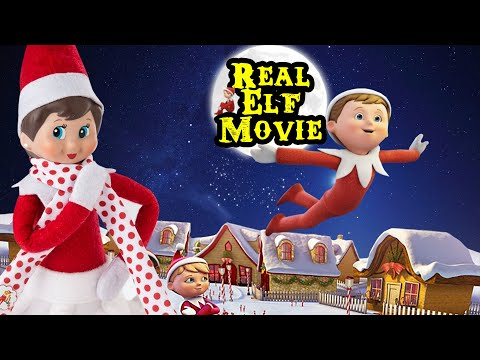 Elf on the Shelf Movie - North Pole Tales