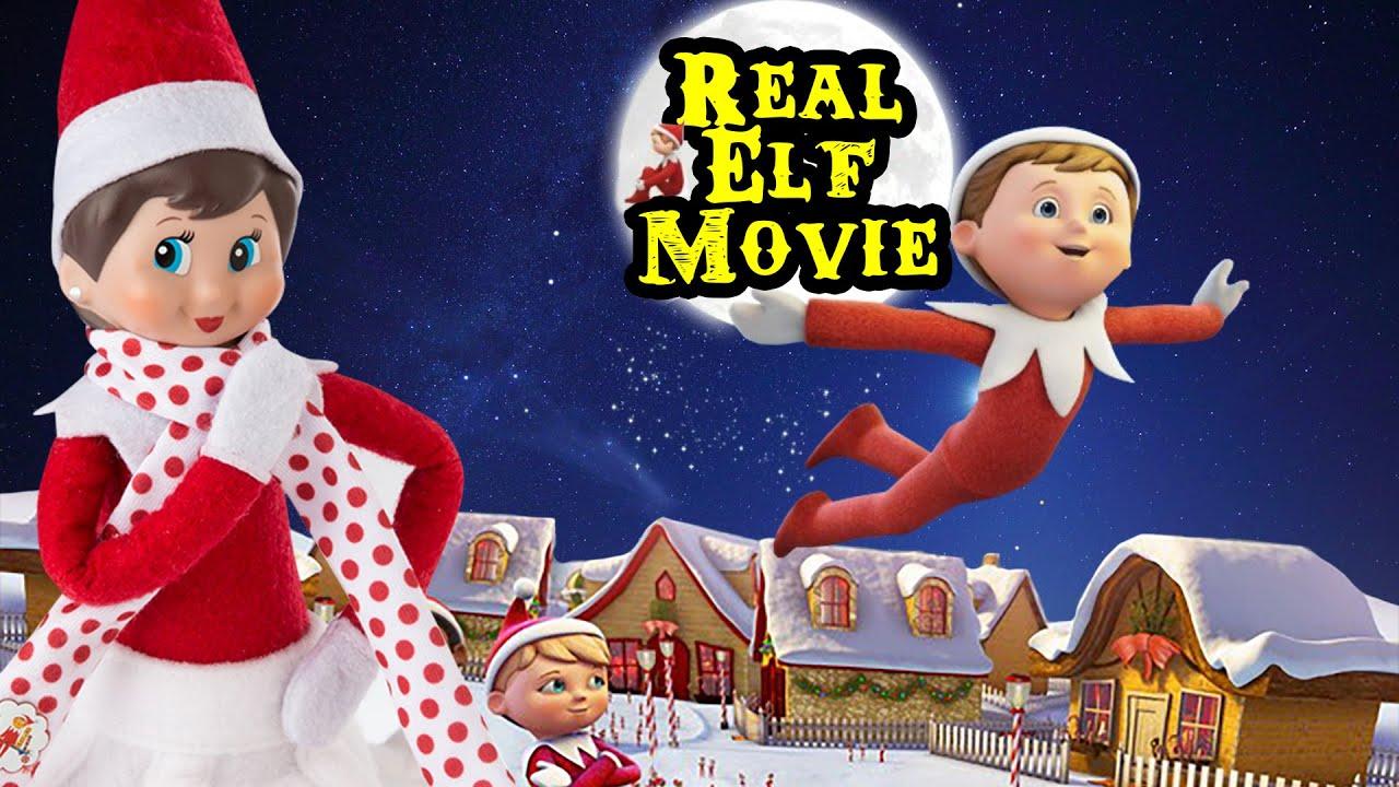 Download Elf on the Shelf Movie