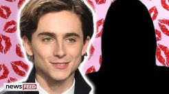 Timotheé Chalamet Spotted MAKING OUT With New Girl!