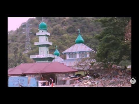 Sesuatu Menyelamatkan Desa Ini Dari Terjangan Tsunami - Donggala Vlog