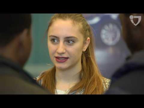 Jacobs Career Fair 2017: Recruiting international talents