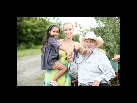 Bruce Dern & Kristanna Loken Interview About Fighting for Freedom