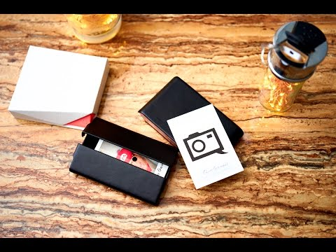 Moo NFC Business Cards Review
