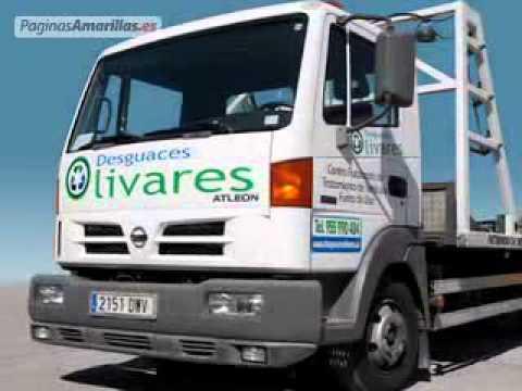 Buscador de Piezas Online. Desguaces Melli from YouTube · Duration:  59 seconds