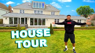 MY HOUSE TOUR 🏡 | Jeremy Lynch