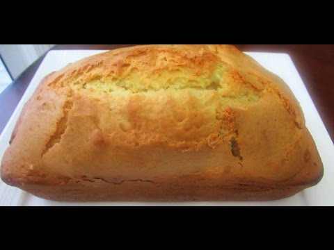 Simple And Easy  Pound Cake Recipe, Butter Pound Cake HomeMade Recipe کیک ساده افغانی