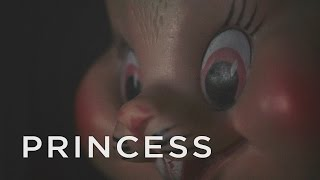 Princess - Short Horror Film