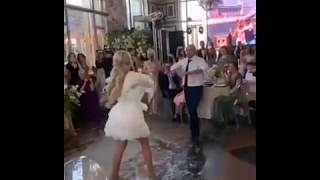 Свадьба Черкасовых 💏 Андрей Черкасов и Кристина Ослина