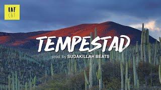 (free) Old School Boom Bap type beat x hip hop instrumental | 'Tempestad' prod. by SUDA KILLAH BEATS