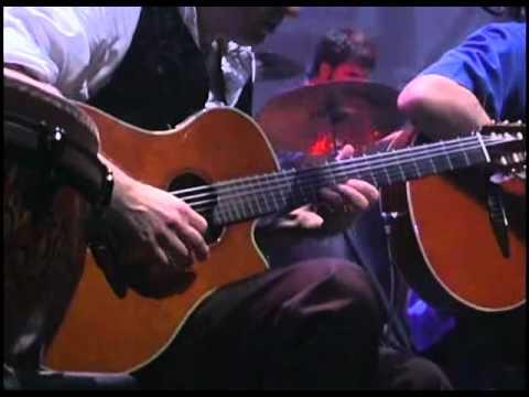 DEL CASTILLO full concert