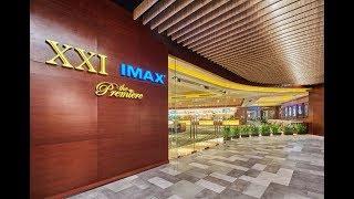 Video IMAX Cinema XXI PAKUWON TRADE CENTER (PTC) download MP3, 3GP, MP4, WEBM, AVI, FLV November 2018