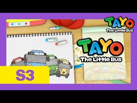 [Tayo S3] Ending Theme Song