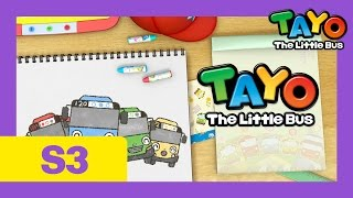Video [Tayo S3] Ending Theme Song download MP3, 3GP, MP4, WEBM, AVI, FLV September 2018