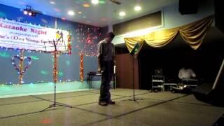 Etho Oru Pattu Karaoke