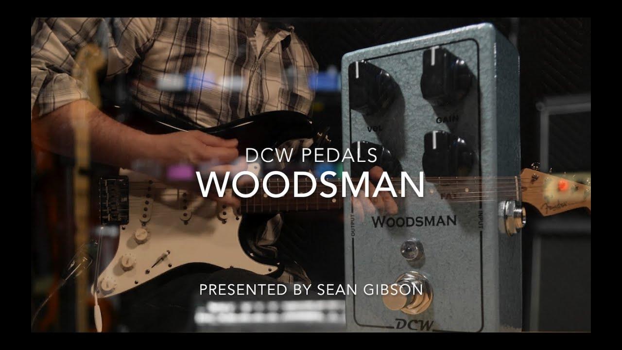 Woodsman Drive