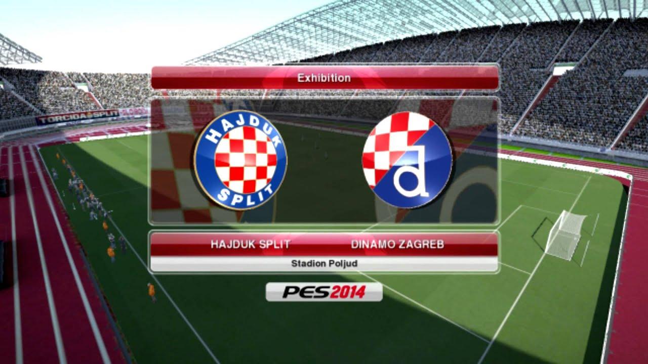 Hajduk Split Dinamo Zagreb