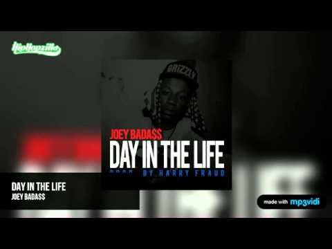 Joey Bada$$ - Day in the Life