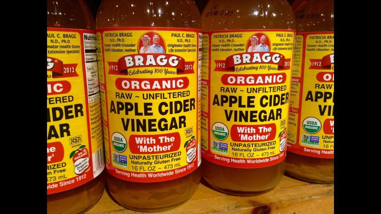 como funciona el vinagre de manzana para adelgazar