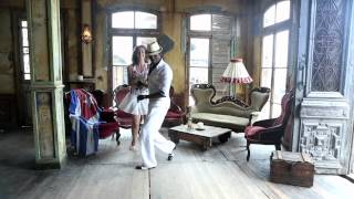 Cubaanse Salsa( Casino Dance/Baile Casino ) in Amsterdam Sabor de Cuba