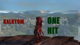 neverwinter rogue 60 pvp one Hit