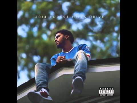 Note to Self - J. Cole