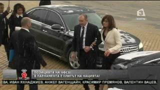 """Офанзива"": Разговор с Валери Симеонов"