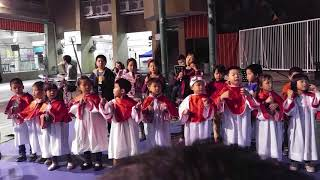 Publication Date: 2018-08-01 | Video Title: 我去教會是路德會呂祥光中學