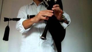 gaitagallega es tutorial escala cromática ascendente