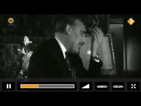 Tailleur in het theater - EenVandaag