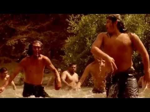 TESTAMENT - Mi Sangre Nativa - Mi Sangre Indigena - Native Blood en Español 2012