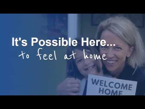 It's Possible Here - Wheeling Country Day School
