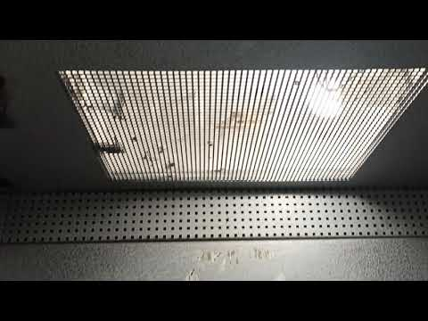 Модернизированный лифт, г/п 320 кг, V=0,71 м/с (ул. Павлокичкасская, 11, подъезд 1, г. Запорожье)